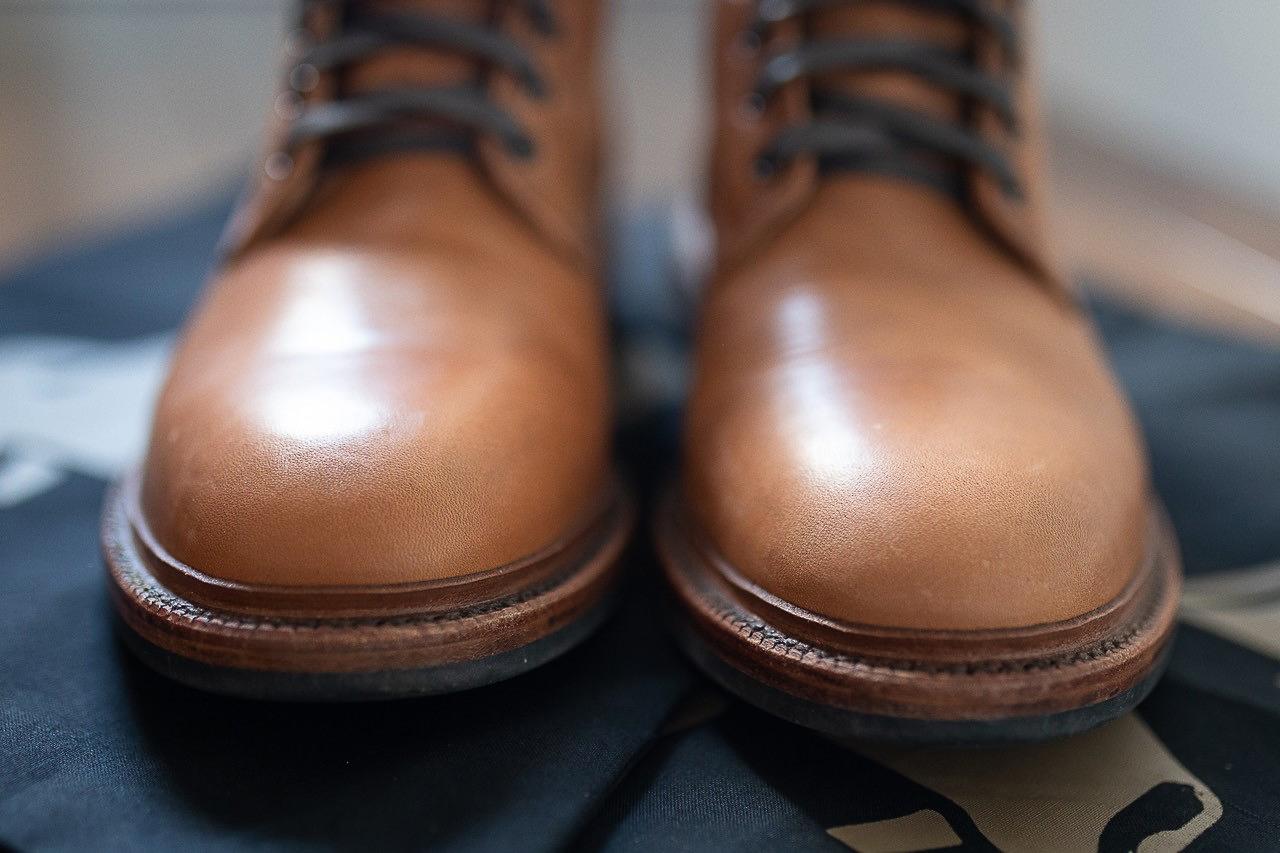 Parkhurst Allen Dublin Boot 2