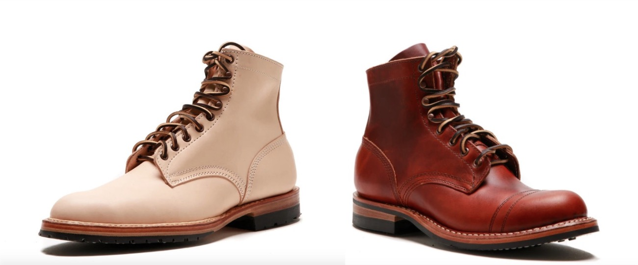 wickett and craig boots