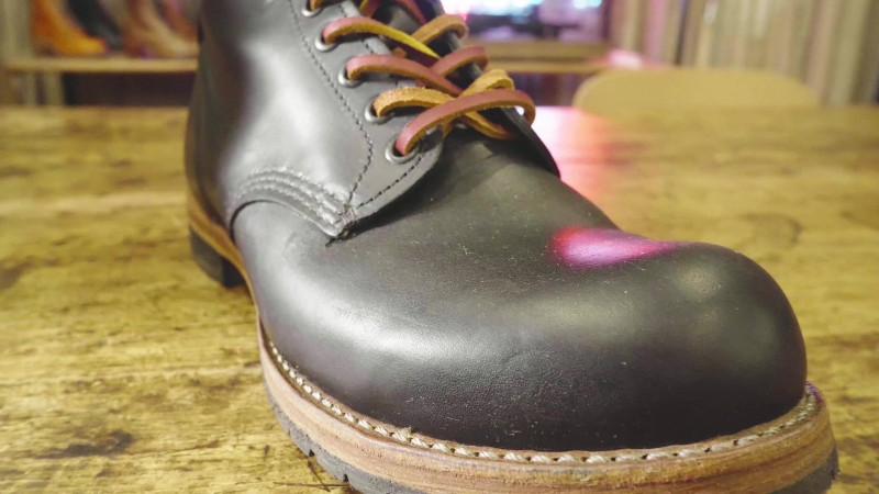 The Red Wing 2944 Harvester