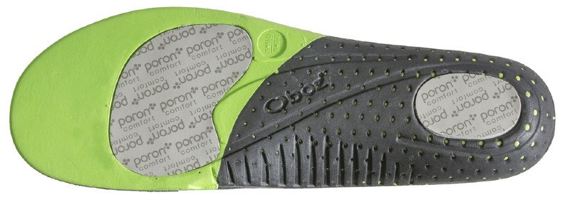 Oboz Footwear O Fit Insole Plus Medium Arch