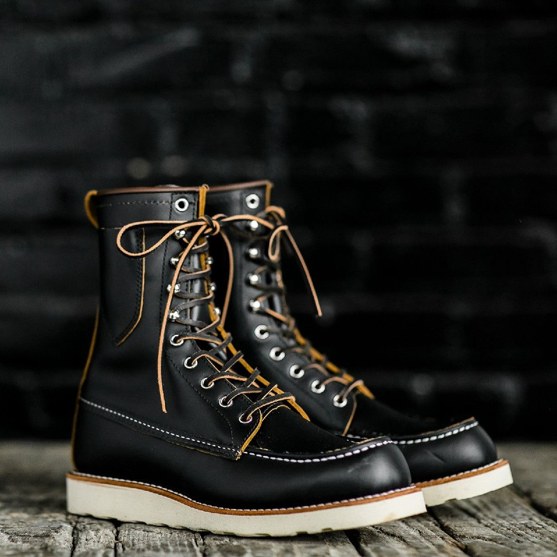 Red Wing Billy Boot