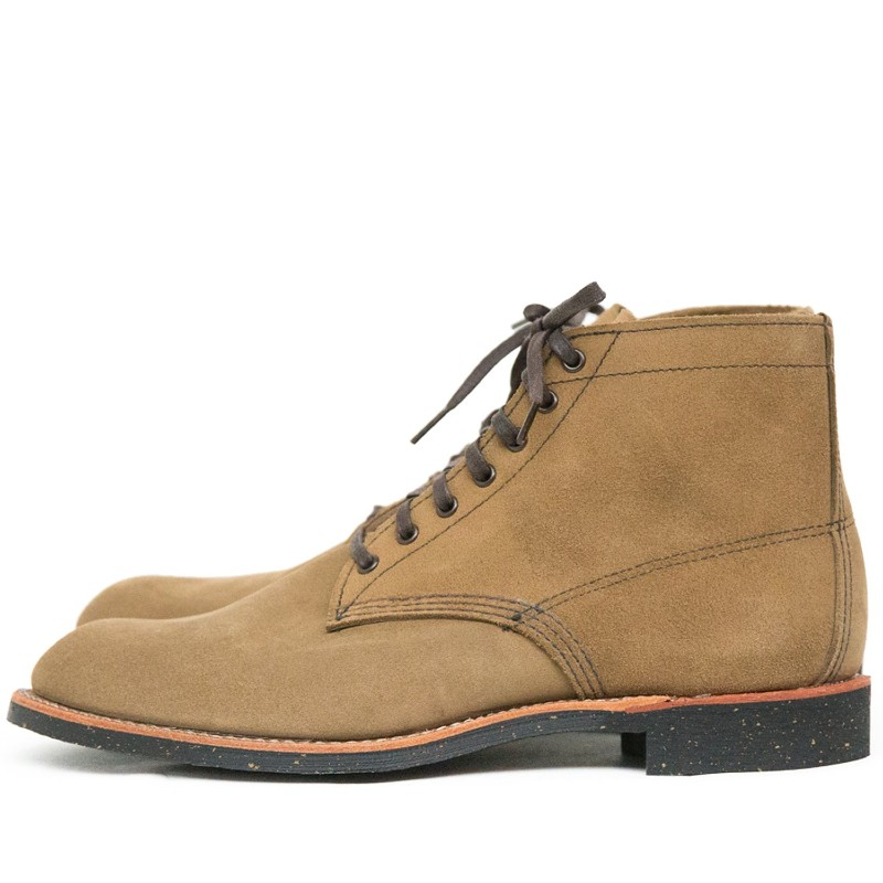 Red Wing Merchant