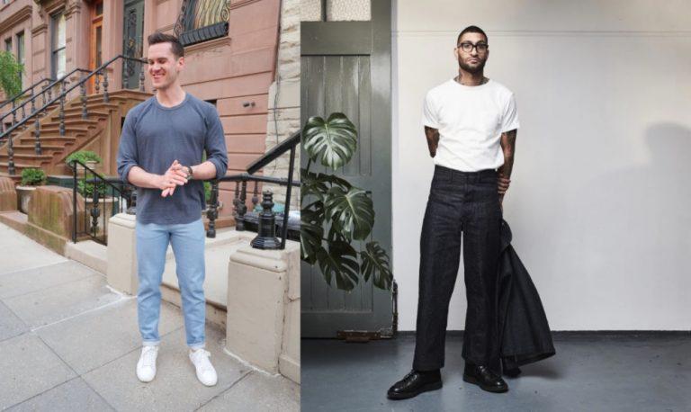 best lightweight jeans