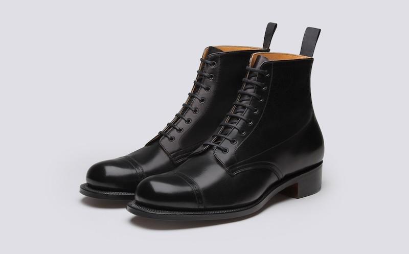 grenson shoe no 1