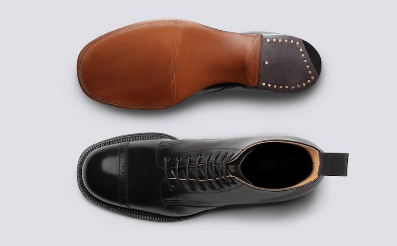 grenson shoe number 1