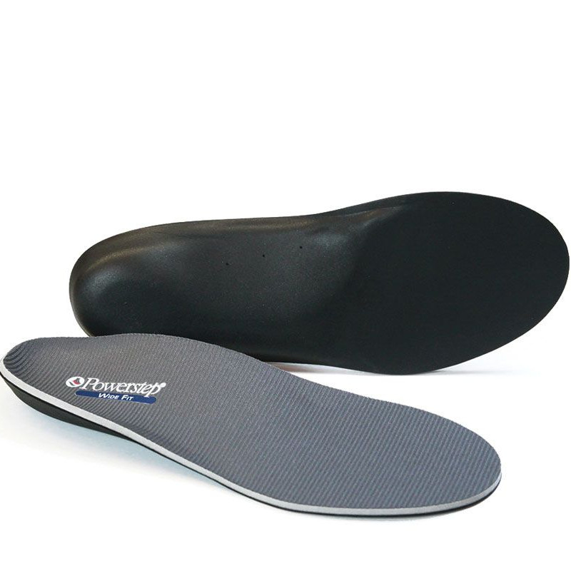 Powerstep Wide Fit