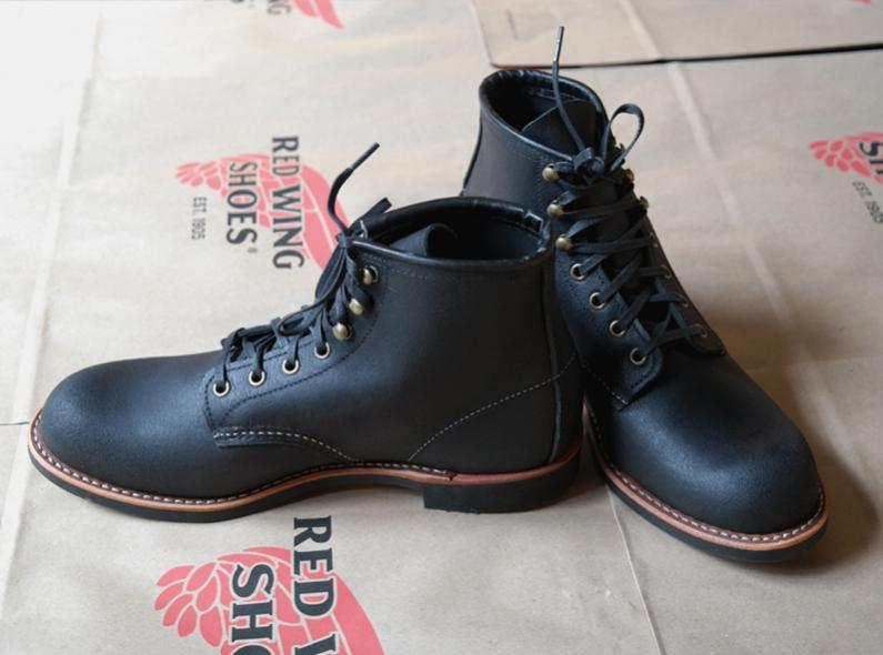 Red Wing Blacksmith 2955