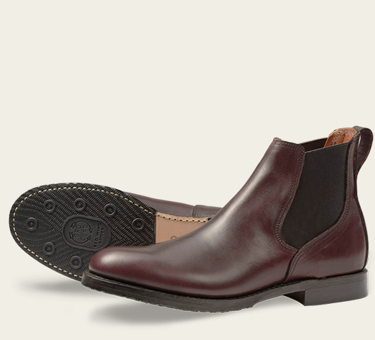 Red Wing M-1 Congress