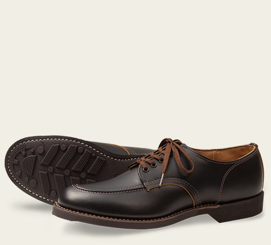 Red Wing Oxford 8070