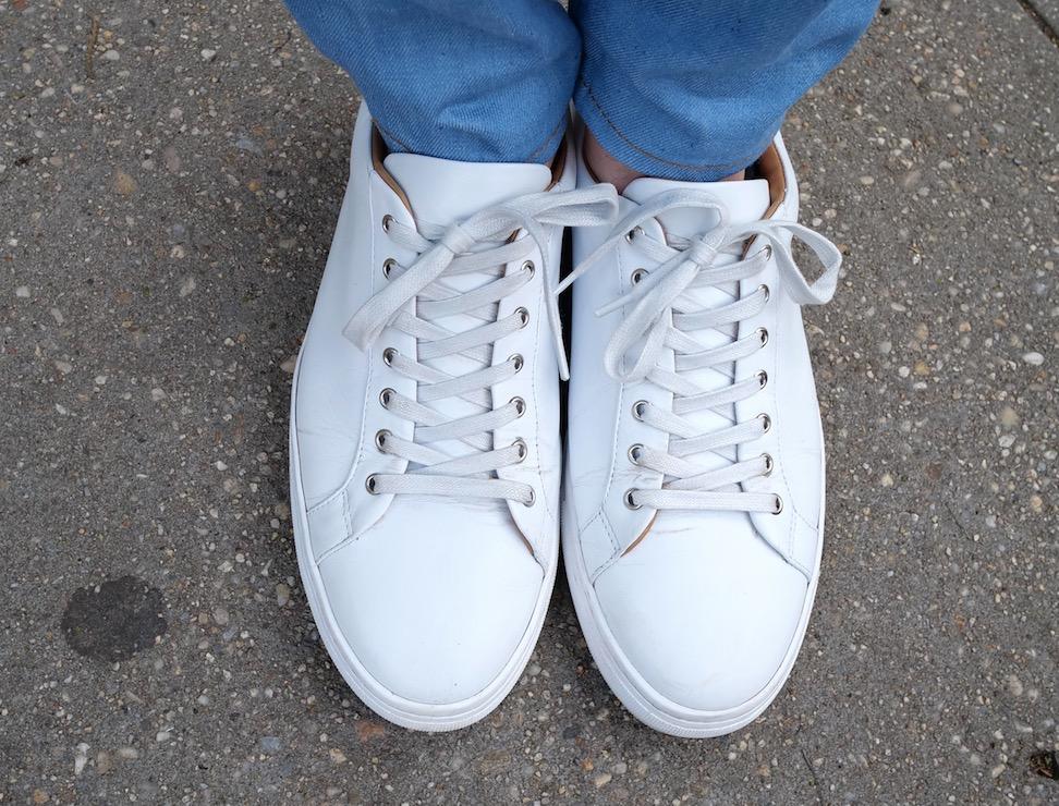 thursday boot company sneaker