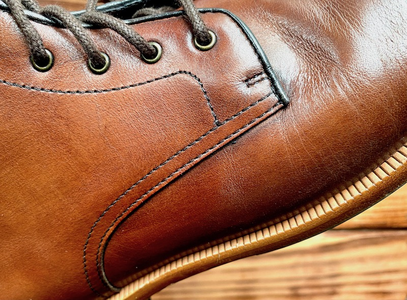 warfield and grand garrison leather