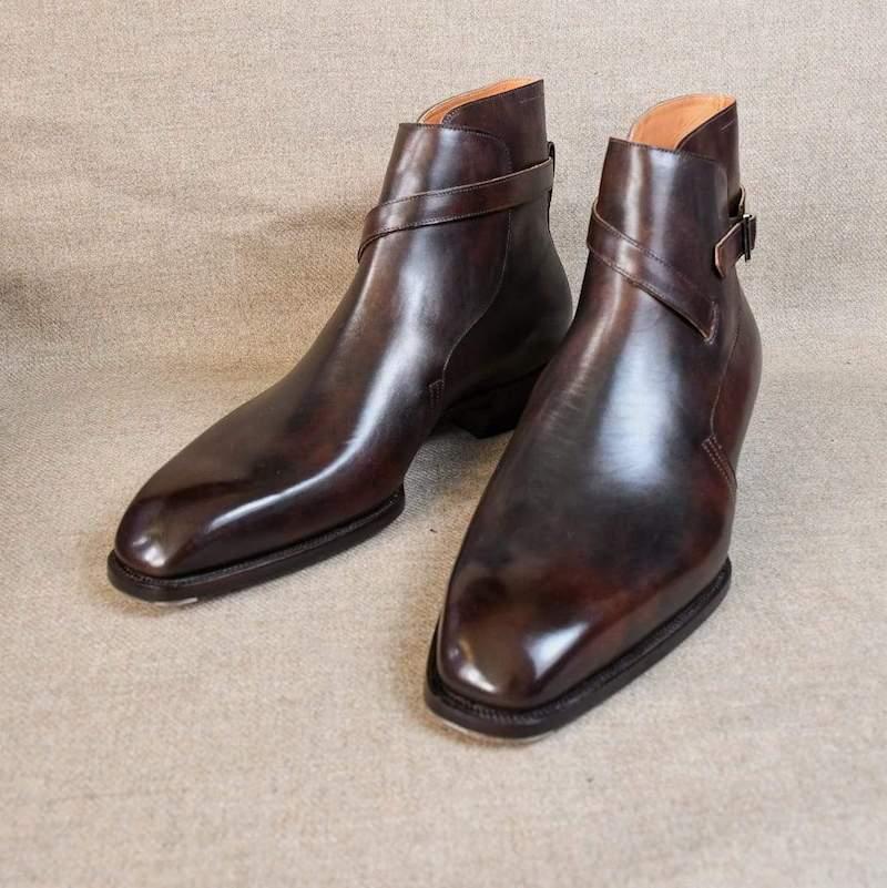 yeossal jodhpur boot