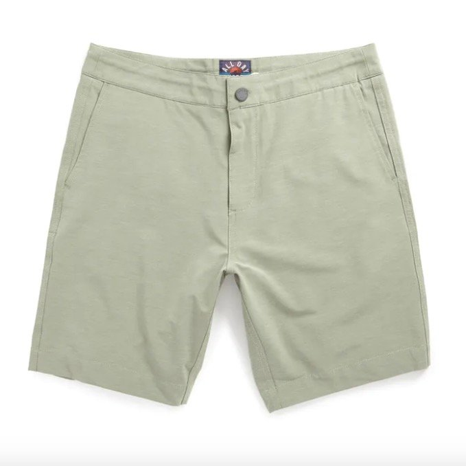 Faherty Brand All Day Shorts