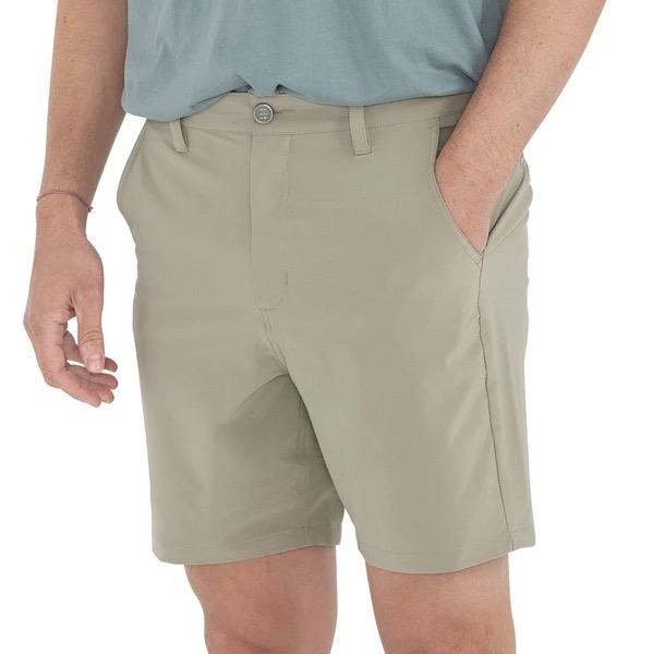 Free Fly's Hybrid II Shorts