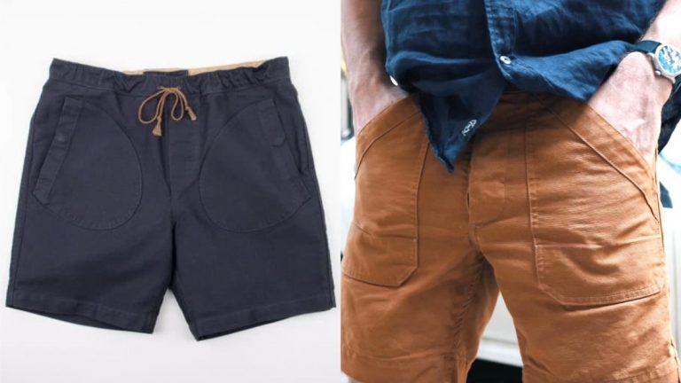 best heritage shorts