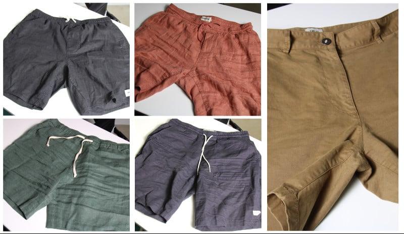 Best Lightweight Shorts for Summer