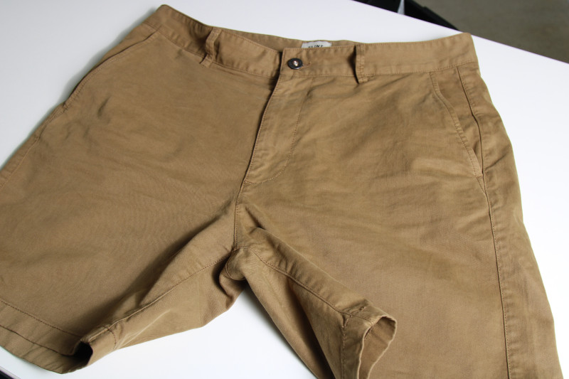 Flint and Tinder 365 Shorts