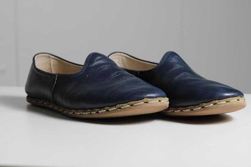 Sabah Shoe Front