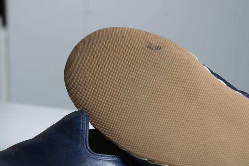Sabah Shoe Rubber Sole
