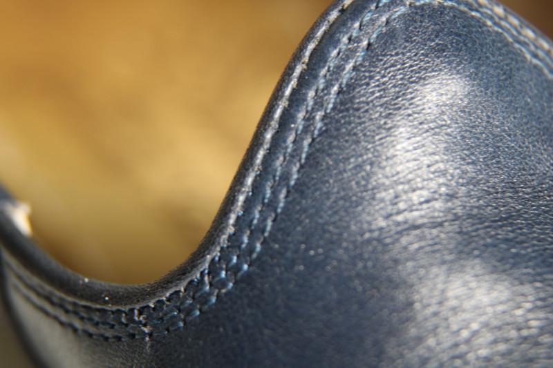 Sabah Shoe Stitching