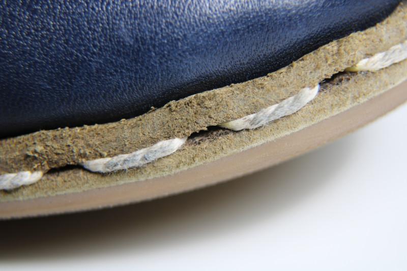 Sabah Shoe Welt