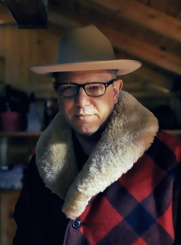 filson packer coat hat