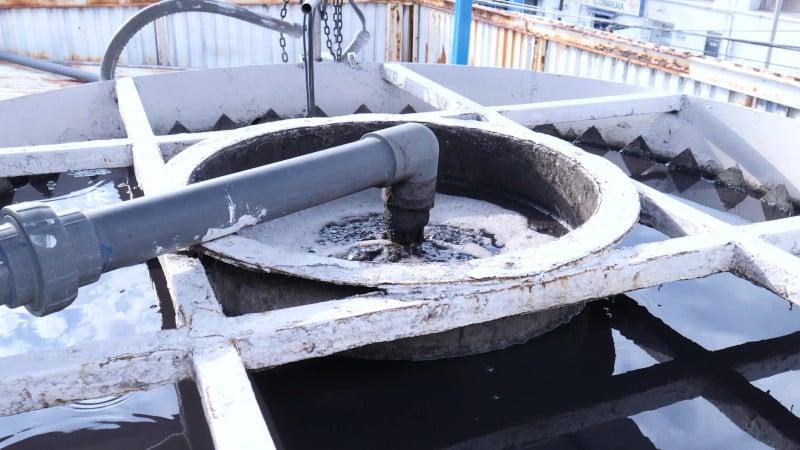 Lefarc Water Treatment