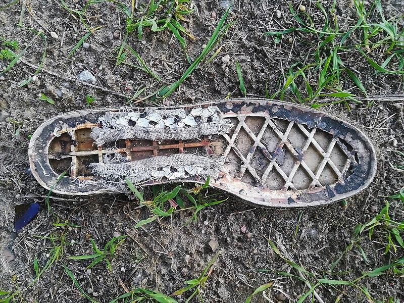 Shoe Waste