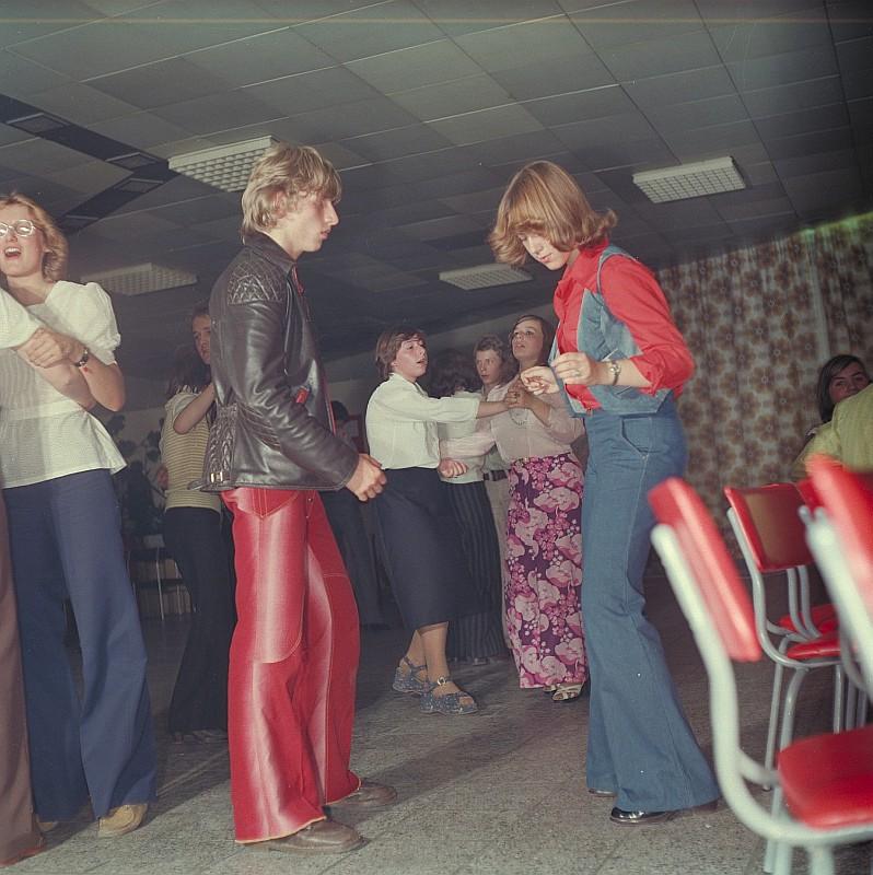 east german disco 1970s