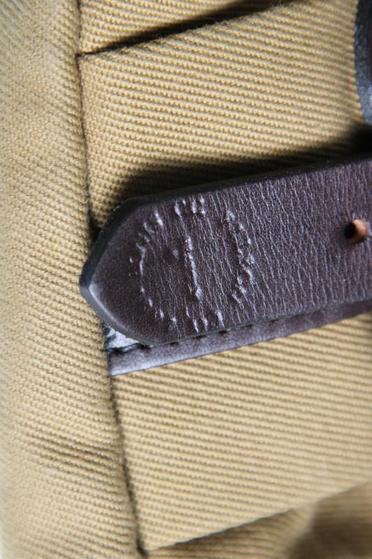 Filson Rucksack Tin Cloth Twill