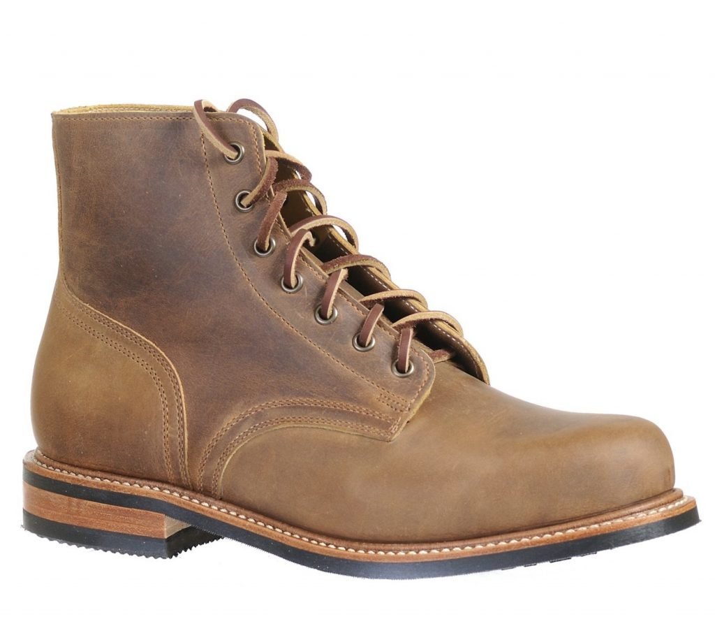boulet boots 8945