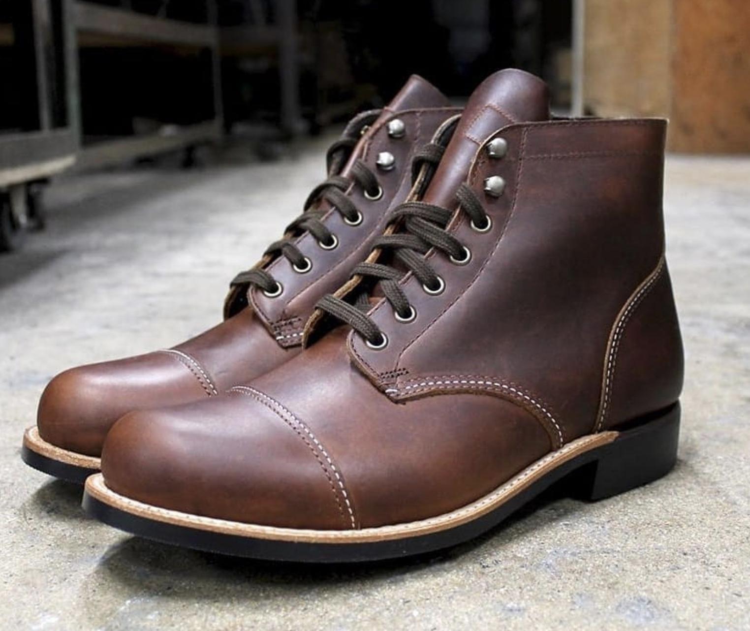 canada west romeo boot